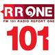 101 RROne FM Radio Report One