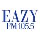 105.5 Eazy FM