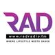 Rad Radio เพลงแดนซ์สากล
