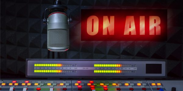 Radio Station สถานีวิทยุ